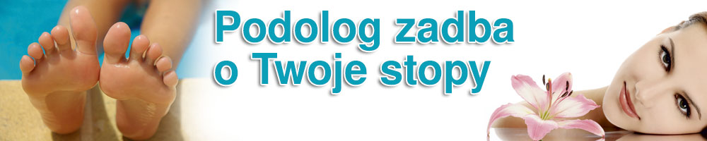 Podolog zadba o Twoje stopy Olsztyn, pl. Konsulatu Polskiego 5