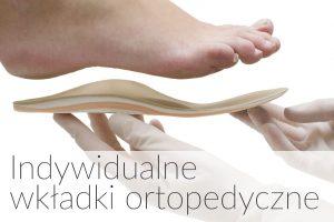 Wkładki ortopedyczne Olsztyn, Kościuszki